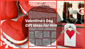 s day ideas for him cheap valentines day ideas for him 10 s day gift ideas