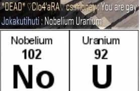 No U Meme - no u meme xyz