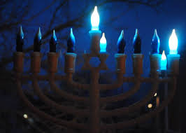 hanukkah candles for sale electric menorahs for hanukkah free shipping happy hanukkah