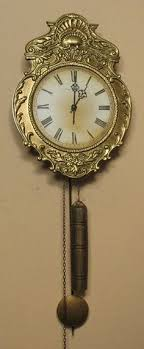decorative small gold wall clocks 32 inch big metal fancy wall