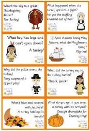 thanksgiving jokes also in printable booklet form would be