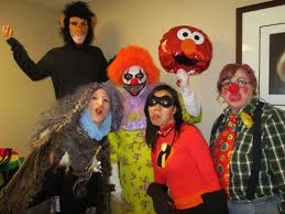 Dental Halloween Costumes Trick Treat Smell Feet Bob Gordon U2014
