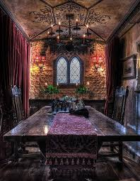 gothic victorian decor ex council house turned into real life historical wonderland after