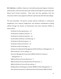 Sample Resume Of Cashier Customer Service by 2013 14 Ministry And Department Of Education Budget Brief