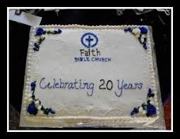 7 best church anniversary cake images on pinterest anniversary