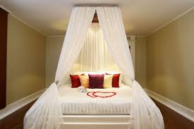 romantic bedroom designs for couples mesmerizing brown patterned