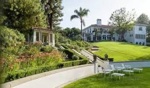 cecil b demille estate los angeles times on twitter angelina jolie buys the cecil b