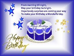 special birthday wish for a dear one free specials ecards 123