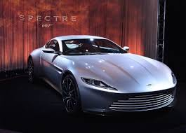 Aston Martin Db10 James Bond S Car From Spectre James Bond U0027s Aston Martin From U0027spectre U0027 Is Going Up For Grabs Maxim