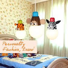 Kids Bedroom Ceiling Lights by Single Head Lovely Cartoon Pendant Light Children Bedroom Lamps