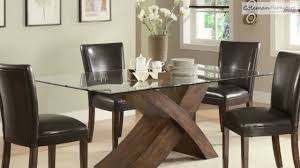 nessa dining room collection from coaster furniture youtube