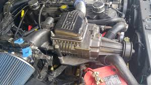 jeep grand 4 0 supercharger fs midwest m90 bolt on supercharger kit injectrors jeep