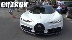 gold and white bugatti arabs bugatti chiron in cannes youtube