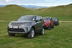 land rover mitsubishi land rover discovery 5 who needs roads reviews driven