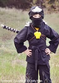 Cool Halloween Costumes Boys 25 Ninja Costumes Boys Ideas Ninja