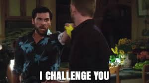 Challenge Gif I Challenge You Gif Fullerhouse Ichallengeyou Johnbrotherton