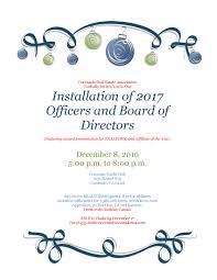 Meeting Invitation Card No Meeting This Week Meetings Resume December 7 Coronado Real