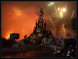 Disney U0027s Halloween Festival In Paris Disney Parks Blog by 100 Halloween At Disneyland Paris Disneyland Paris