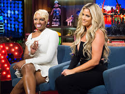 porsha williams 2012 real housewives of atlanta nene leakes says kim zolciak biermann