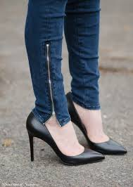 Are Christian Louboutins Comfortable J Brand Kassidy Cargo Jeans With Christian Louboutin Pigalle