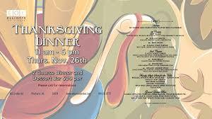 restaurants open on thanksgiving in county nc eats