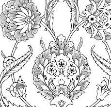 fancy ornamental design the graphics
