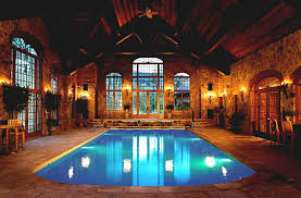 Luxury Holiday Homes With Indoor Pools Homes Photo Gallery