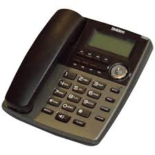ge big button phone with caller id u0026 amplifier 30234 corded