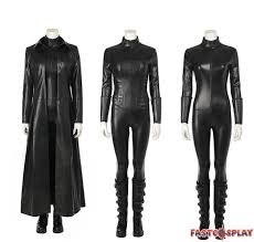 Selene Underworld Halloween Costume Underworld Blood Wars Vampire Female Warrior Selene Cosplay