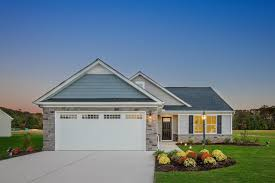 one level homes new homes for sale at hopyard farm one level living in king george