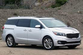 2015 kia sedona review photo gallery autoblog