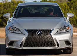 lexus is 350 hp 2014 lexus is 350 f sport motorweek