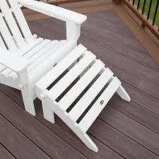 Trex Rocking Chairs Outdoor Trex Rocking Chairs Trex Adirondack Chairs