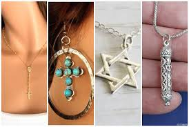 religious jewelry the beauty of religious jewelry
