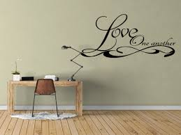 scripture wall decals for home color the walls of your house