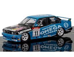 bmw e30 model car scalextric bmw e30 m3 will hoy slot car c3866 35 99