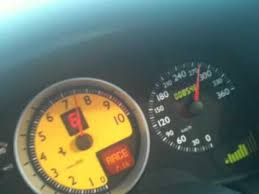 top speed f430 f430 top speed