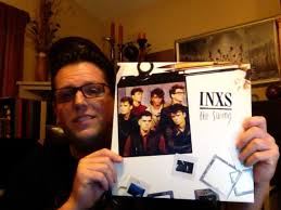 the swing inxs inxs box set all the voices 10 record set youtube