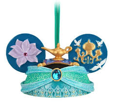 mickey mouse ears hat ornaments