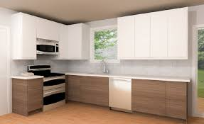 ikea kitchen cabinets cost three ikea kitchens cabinet designs 5 000 ikea