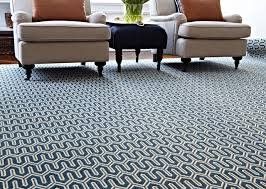 Modern Patterned Rugs Modern Patterned Carpet Modern Living Room Detroit By