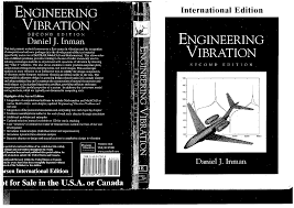 engineering vibrations 2nd edition inman documents