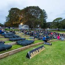 Outdoor Cinema Botanical Gardens Sydney S Summer Open Air Cinema Guide Daily Addict