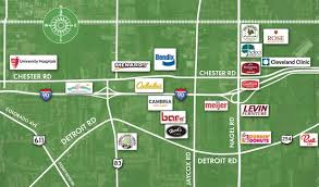 avon ohio map avon s commercial growth is among the stories to remember for 2015
