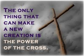 last days ministries the power of the cross