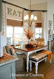 curtains for dining room ideas dining interior splendid love these neutral drapes with bamboo