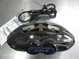 Bmw I8 Front - front left brake caliper u0026 bracket 34116870627 bmw i8 i12 2014 15