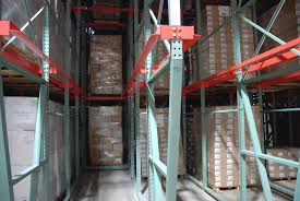 pallet racking systems ak material handling systems