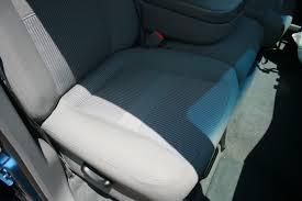 dodge dakota seat foam driver s side seat foam problems i the cure page 2