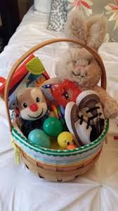 baby s easter gifts baby s easter basket easter baskets easter and babies